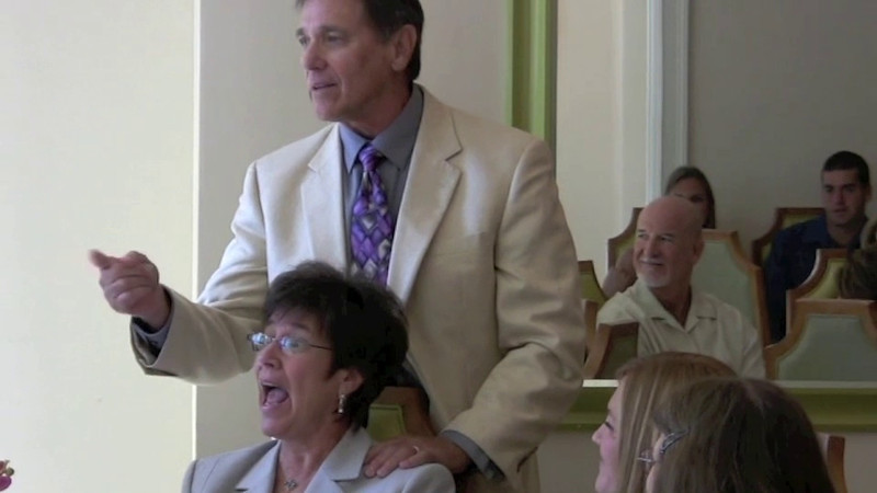 Murray & Nancy's 50th Wedding Anniversary Videos