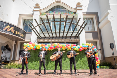 4th Annual Fiesta de Mayo at Outlets at San Clemente