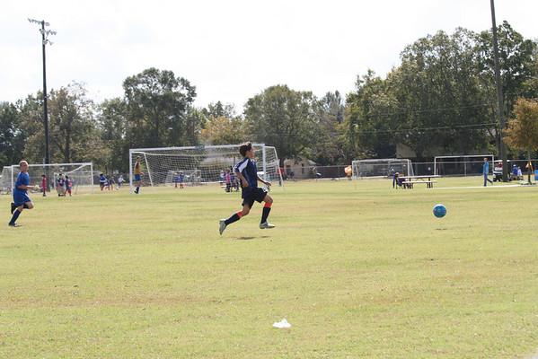 2012.12.5 Middle School Soccer