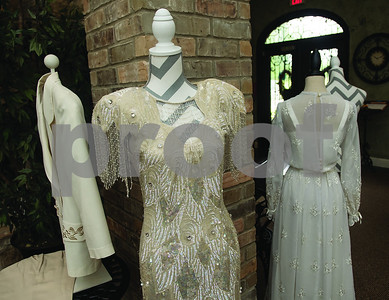 prestige-residents-employees-family-and-friends-share-gowns-for-annual-exhibit-weddings-gone-by