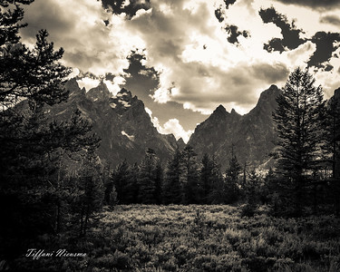 August 2015 - Grand Teton National Park