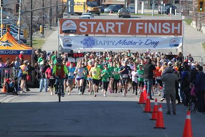 Sudbury Rocks General Runners'14