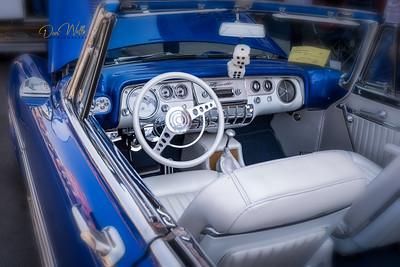 Vintage Car Project