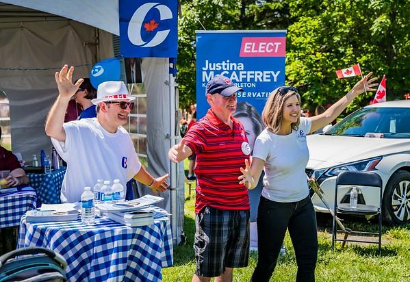 Canada Day In Kanata 2019