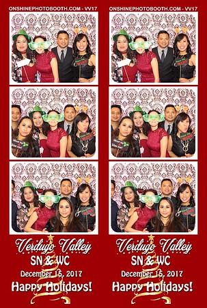 Verdugo Valley Holiday 2017