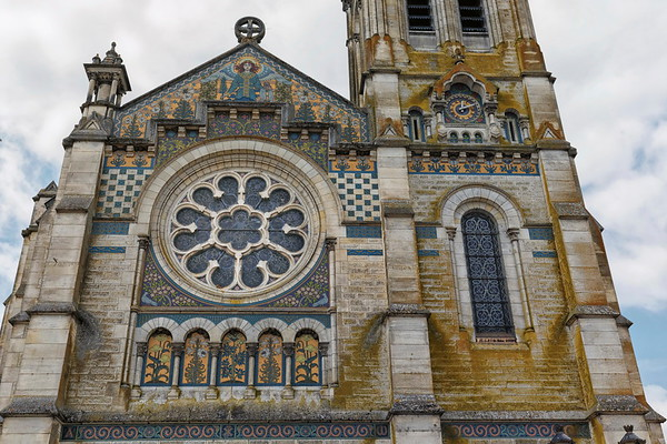 Briare - Eglise St-Etienne