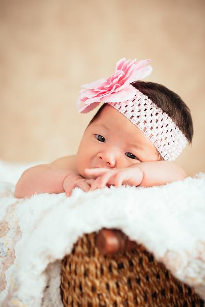 Chen Newborn