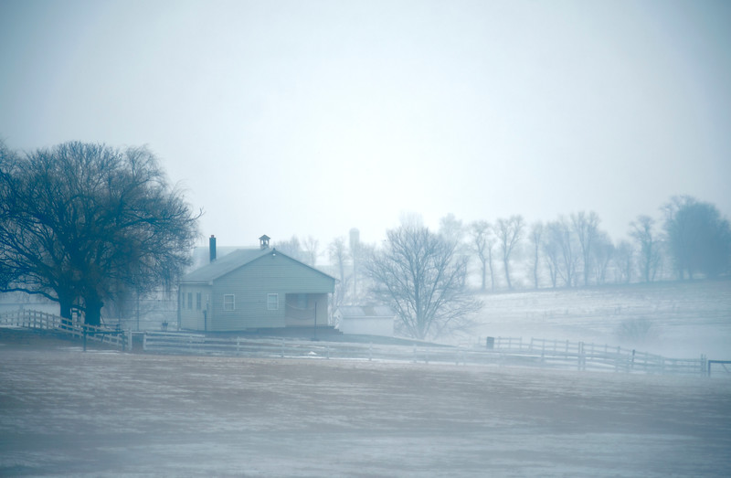 snow - amish schoolhouse foggy(p).jpg