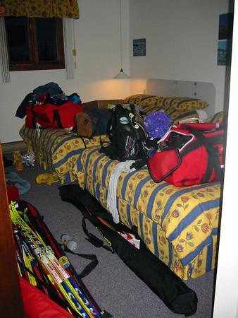 Ski Camp 2003