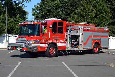 North Thompsonville Fire Department
