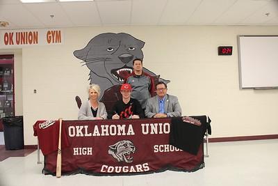 OKU Signing