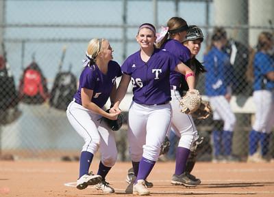 Tooele vs Stansbury Girls Varsity Softball