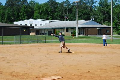 Softball 2008-2009