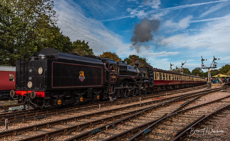 Bluebell Railway - Giants of Steam-87509-1.jpg