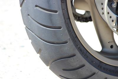Ducati 900SS (JG) on IMA