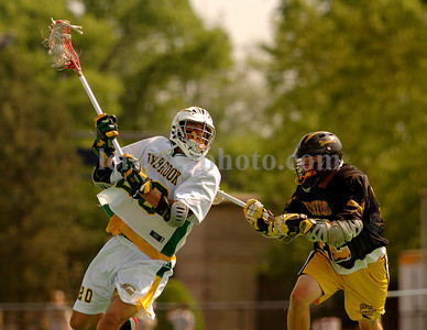 2007-05-25 Lynbrook HS (B) Lax vs Wantagh HS, Class B Semi-Final Championships, Hofstra, 13-8. This Gallery is Completed.