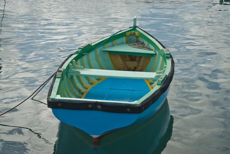 Boat, Marsamxett