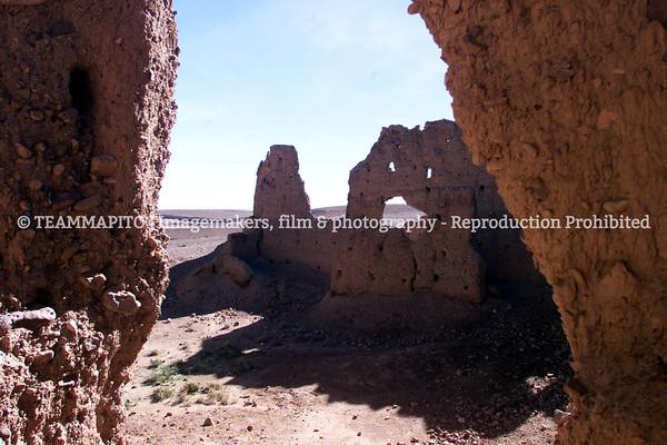 Location No. 2 | Desert Mr. Black