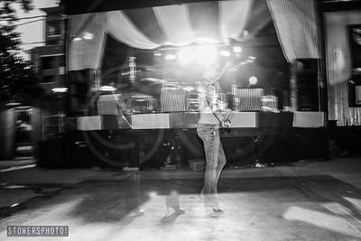 Randall Shreve and the Sideshow 07.12.2013