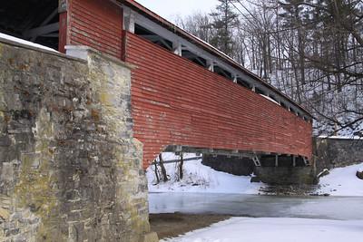 SWT Covered Bridges & Park
