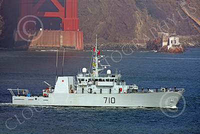 Canadian Armed Forces Coastal Defense Vessel Warship Pictures