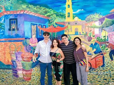 Day 17 Ajijic, Jalisco