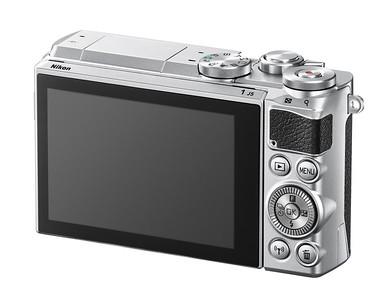 Fotoaparat Nikon 1 J5