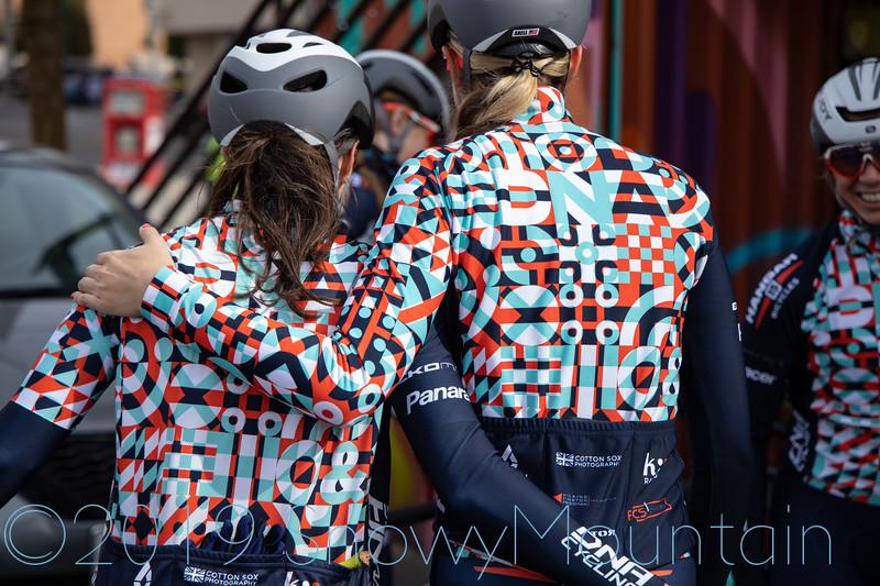 DNA Cycling at El Paso
