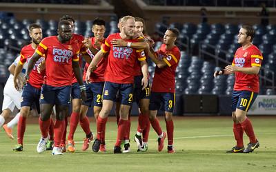 Arizona United vs Switchbacks FC 20160521