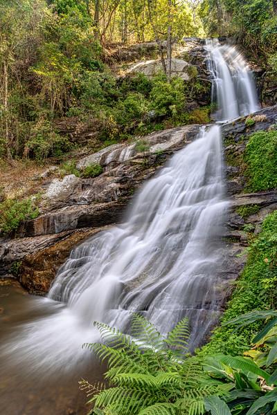 Huai Sai Lueng Waterfall