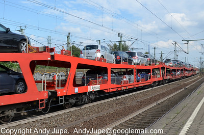D Coded (80) Rolling Stock