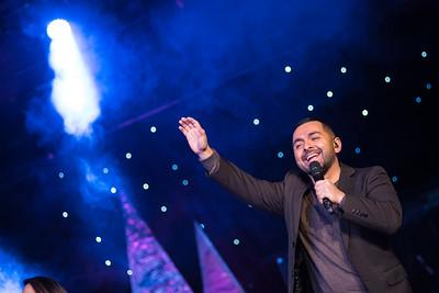 Sunday Worship 2015-12-27