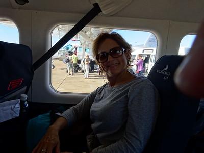 Botswana Kalahari Highlights Jun 2015
