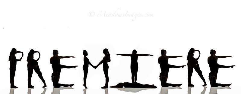 Premiere Dance Studio Portraits 2016