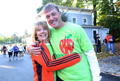Apple Harvest Festival Road Race - Sunday October 5, 2014