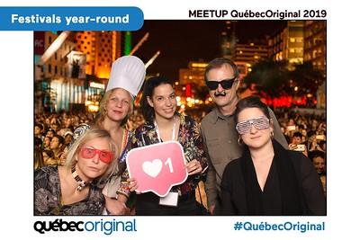 22 février 2019 - Quebec Original