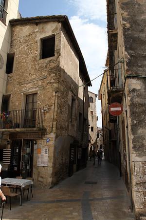 Besalu, Olot, Catalunya Spain