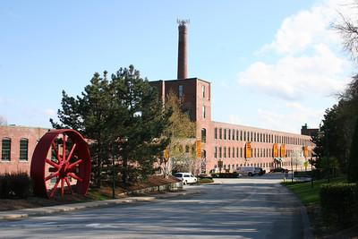 G C Moore Mills N Chelmsford