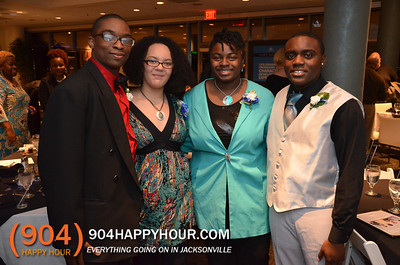 Boys and Girls Club Youth of the Year Dinner - 2.27.14