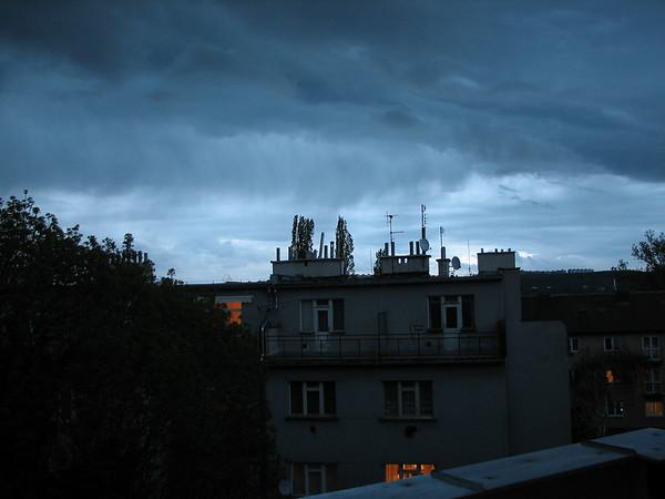 Sky - Obloha