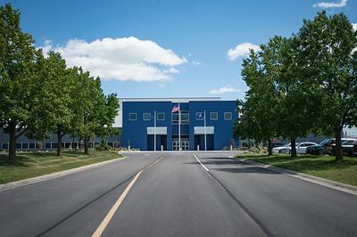 Aviation Tech Center