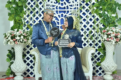 171008 | The Wedding Dwina & Hardi