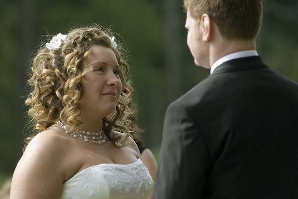 Kris & Sara's Ceremony