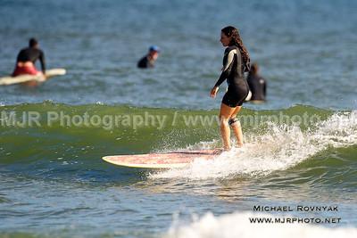 Surfing, The End, Marissa M 09.14.13