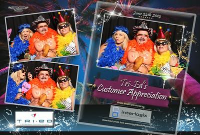 Tri-Ed - Customer Appreciation Event - 2014