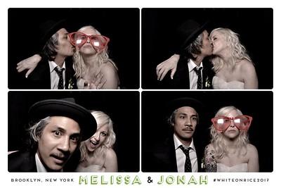 NYC 2017-06-09 Melissa & Jonah