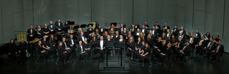 GR Symphonic Band 2019
