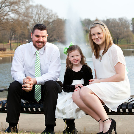 Poole Family