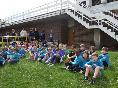 Sports Day 2010
