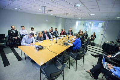2012-10-25 DC - World Bank ICT Ulyanovsk